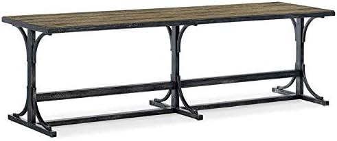 Hooker Furniture La Grange Von Rosenberg Bed Bench