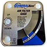 General Aire G99 Media Air Cleaner Filter Gauge Amazon