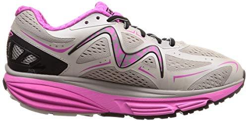 De Gris 702028 Sport 39 Femmes Mbt Chaussures EqpcZtU
