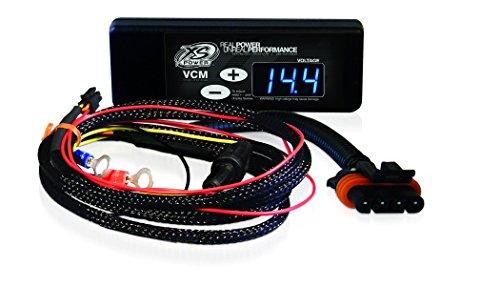 Xs Voltage Regulator - 2