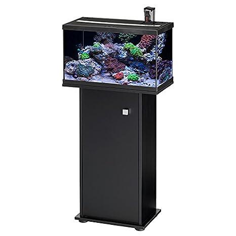 Aquastar 63 - Depósito de acuario marino (60 cm, 63 L)