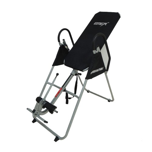Cool Emer Deluxe Foldable Gravity Inversion Table For Back Download Free Architecture Designs Scobabritishbridgeorg