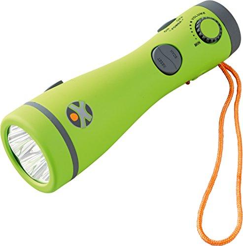 HABA 301593 - Terra Kids Radio-Taschenlampe