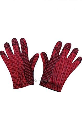 Rubies Masquerade Ltd (RU) Spiderman Gloves