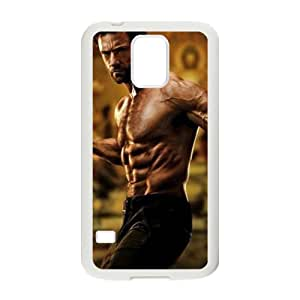 The Volverine Design Personalized Fashion High Quality Cool For Samsung Galaxy S5
