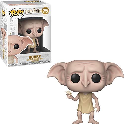 [해외]Funko POP! 해리 포터 - 도비 스냅 그의 손가락 / Funko POP! Harry Potter - Dobby Snapping his Fingers