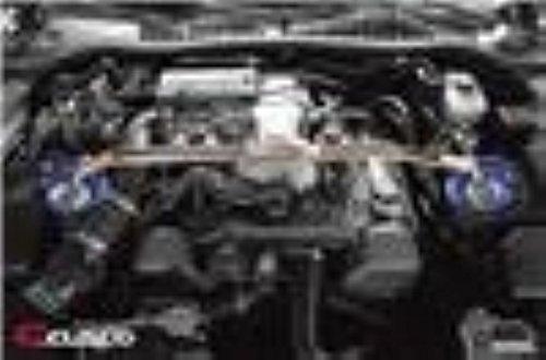 Cusco Strut Bars - Cusco 961 540 A Strut Bar (Os 91-00 Lexus Sc400 Z30 4.0L 1Uz-Fe)