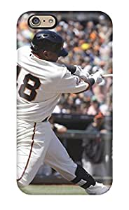 7854668K798012322 san francisco giants MLB Sports & Colleges best iPhone 6 cases by lolosakes