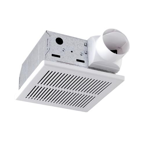 Meite MB12 Series Recessed Exhaust Ventilation Fan With