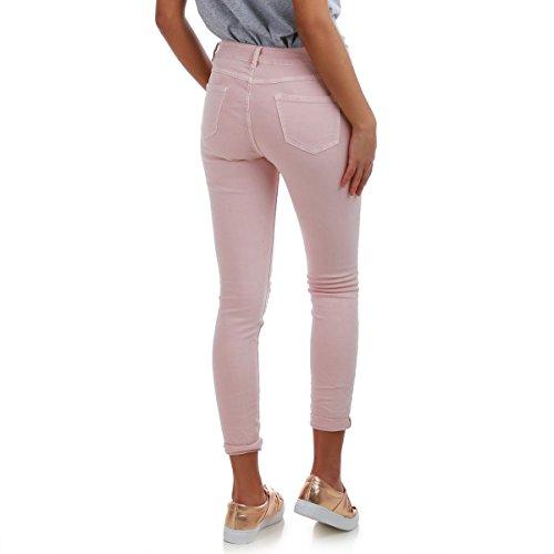 Slim Modeuse Coupe Jeans La Rose qfwwUxR4