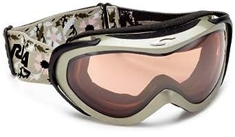 Carrera Chiodo SPH - Gafas de esquí para hombre plata STRASS/STARDUS_FL Talla:talla única