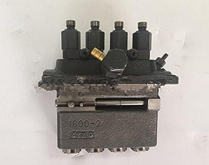 300tdi injector pump diagram