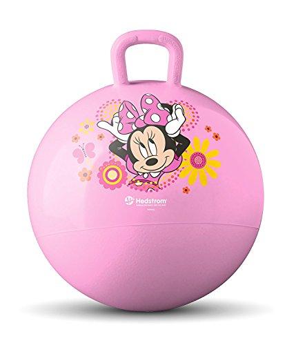 "UPC 021659487264, Disney Minnie Mouse 15"" Hopper Ball"