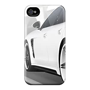 New Arrival Cases Specially Design For Apple Iphone 5C Case Cover (porsche Panamera Stingray)