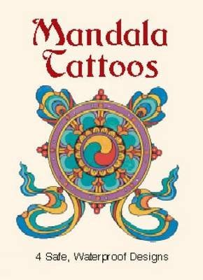 Download [(Mandala Tattoos)] [By (author) Marty Noble] published on (March, 2003) pdf