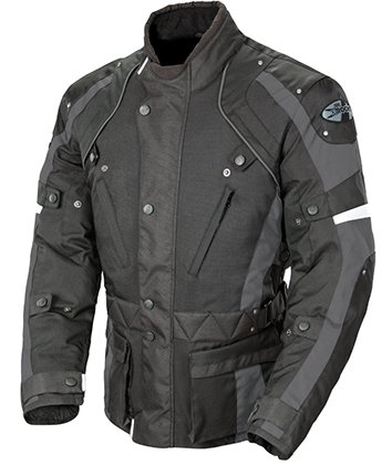 Sport Bike Jackets For Men - 3