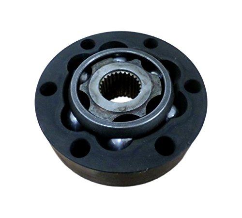 Type Trw (TRW 22914W Disc-Type CV Joint)