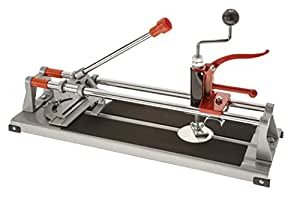 Grizzly G8206 3-In-1 16-Inch Pro Tile Cutter