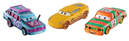 Disney/Pixar Cars Die