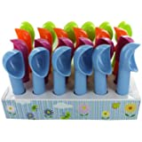 Novelty ice cream scoop display - Case of 48