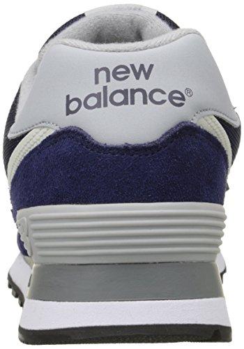 Ink wl574v1 da New Uomo Azul Balance Scarpe Ginnastica Ml S8xw4x