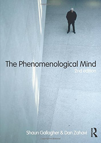 Phenomenological Movement (The Phenomenological Mind)