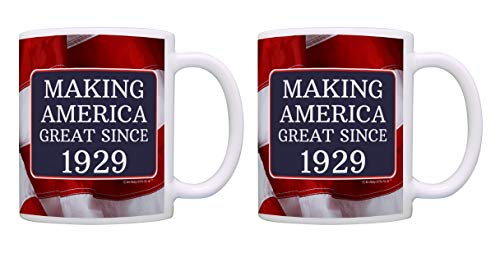 90th Birthday Gifts For All Making American Great