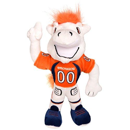 Denver Broncos Mascot Plush - (Denver Broncos Mascot)