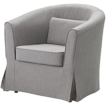 Charmant Easy Fit The Ektorp Tullsta Chair Cover Replacement Is Custom Made For Ikea  Tullsta Cover,