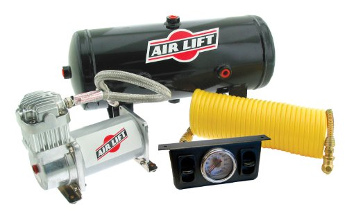 AIR LIFT 25572 Air Compressor Kit (Blazer Chevy Lt 2000 Lift Kit compare prices)