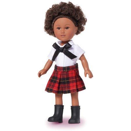american girl doll garage - 8