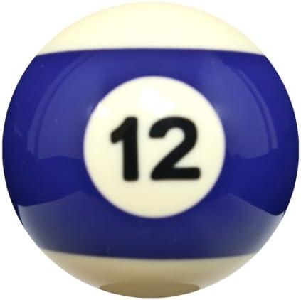 Sterling Juego de Bolas de Billar # 12: Amazon.es: Deportes y aire ...