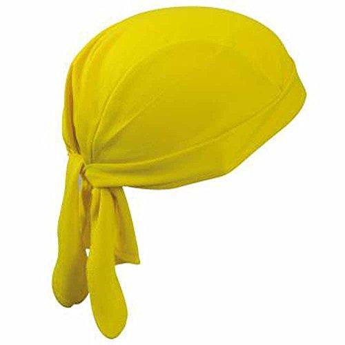 para Amarillo punto Gorro MYRTLE de BEACH hombre ZqTcHv