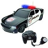 : Remote Control Police Cruiser (27 MHz)