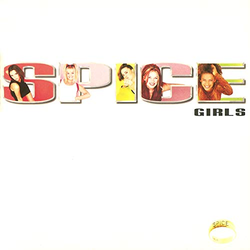 Spice - Spicy Girl