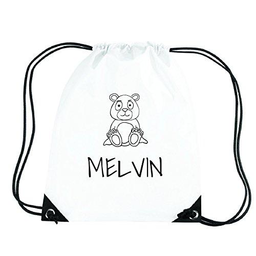 JOllipets MELVIN Turnbeutel Sport Tasche PGYM5762 Design: Bär