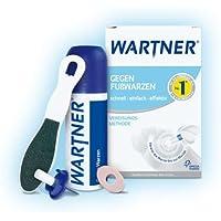 WARTNER Fusswarzen Spray 50 Milliliter