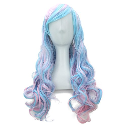 Costume Hairpiece Wig - 7
