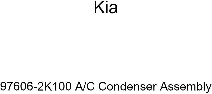 Genuine Kia 97606-2K100 A//C Condenser Assembly