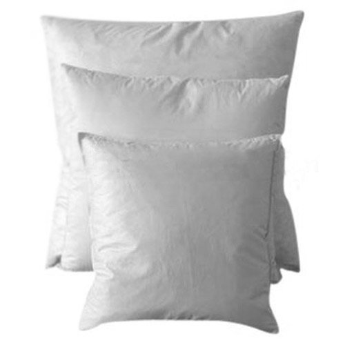 Cuscini Senza Fodera.Arketicom Padding For Pillows In Silicon Dacron Pack 4 With