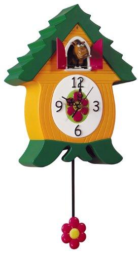 WhinnyCoo Clock - CooClock
