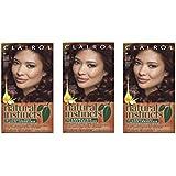Clairol Natural Instincts  5R, former 22 Cinnaberry Medium Auburn Brown 1 Kit  (Pack of 3)