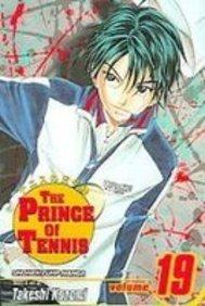 Read Online Prince of Tennis 19 pdf