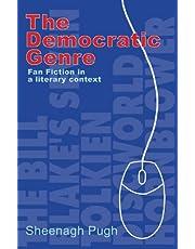 The Democratic Genre: Fan Fiction in a Literary Context
