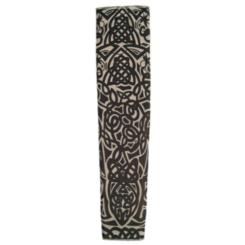 Tattoo Sleeve (Celtic) ~ Party & Halloween Accessory - Halloween Tattoo Sleeve