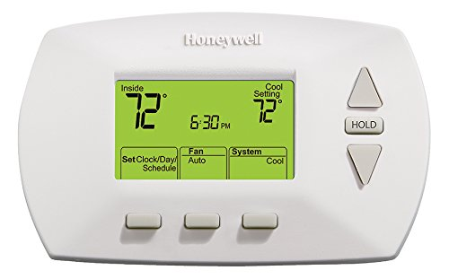 Honeywell RTH6350 5-2 Programmable (Wall Thermostat)
