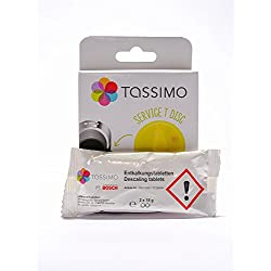 Tassimo original descaling kit.