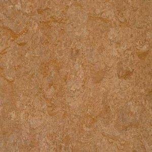 Forbo Marmoleum Shitake Natural Linoleum Tile Flooring