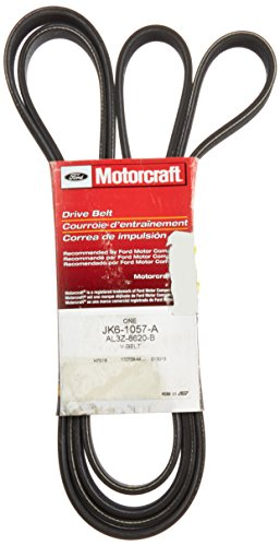 Price comparison product image Motorcraft JK6-1057-A Serpentine Belt