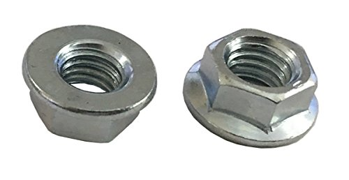 25 M 8-1.25 JIS Hexagon Flange Nut Small Hex Class 8 Zinc JIS Non Serrated